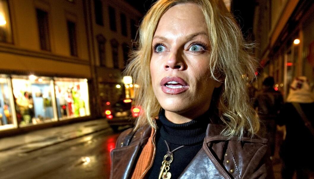 """""""Hanne Nabintu Herland sier til forskning.no at hun er religionshistoriker av utdannelse, men mange av mediene kaller henne religionsforsker. (Foto: Scanpix)"""""""