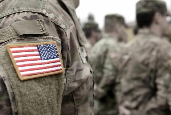 De mange kritikerne vil si at USA og NATO burde holdt stand med sine begrensede styrker.
