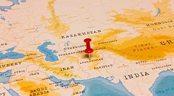 Afghanistan: Taliban trenger ikke Vesten