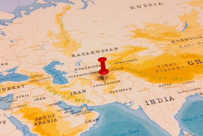 Vesten betyr ikke så mye for Taliban. For dem er det langt viktigere hva Pakistan, Iran, Kina og Russland gjør.