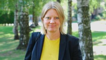 Elin Haugsgjerd Allern er professor Institutt for statsvitenskap på Universitetet i Oslo.