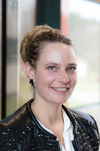 – Måten vindkraftutbyggingen er blitt gjennomført på i Norge er blitt oppfattet som ugjennomsiktig, forvirrende og uforutsigbar, sa førsteamanuensis Mikaela Vasstrøm ved Universitetet i Agder.