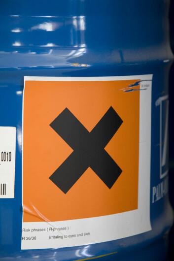 Når kjemikalier skal testes, skal menneskebaserte systemer i fremtiden greie jobben og ikke dyreforsøk. (Foto: Colourbox)