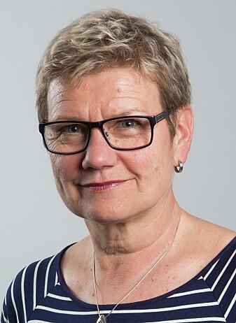 Anne Marie Mork Rokstad er forsker ved Aldring og helse og professor på Høgskolen i Molde.