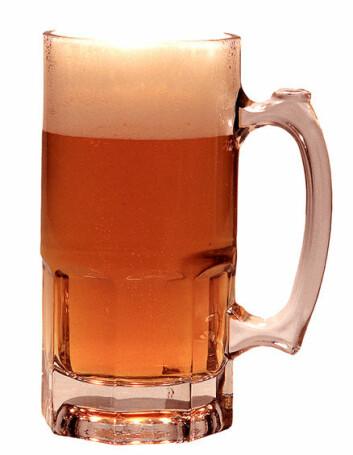 """""""Øl og peanøtter - den perfekte kombinasjon?"""""""