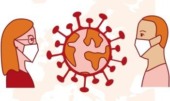 Hvordan gjennomføre en europeisk intervjuundersøkelse midt i en pandemi?