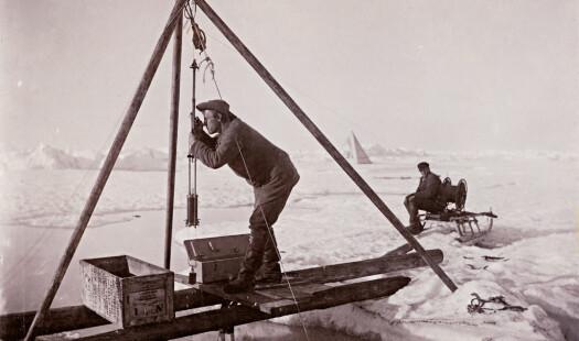 Tre gode grunner for å besøke Arktis i 2021