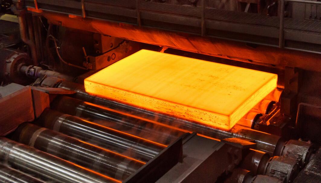 Tre selskap i Sverige har gått sammen for å utvikle en fossilfri verdikjede for stålproduksjon.