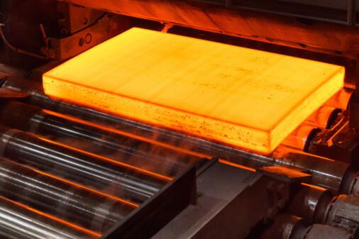 Svensk selskap lager stål uten kull. Nå er første leveranse sendt til Volvo