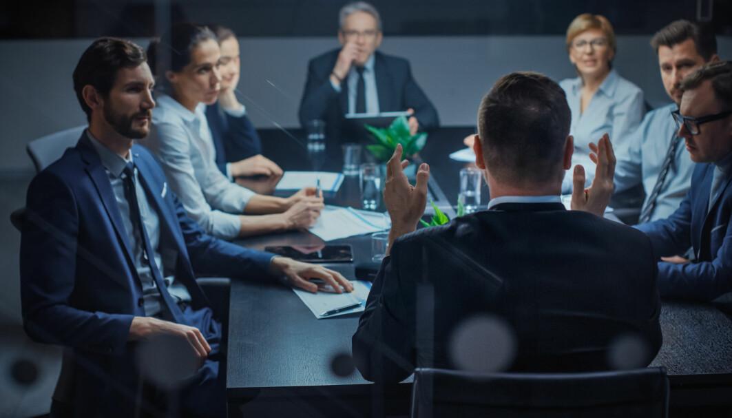 – Selv om arbeidstagere kan ha nytte av å være ansatt i selskaper med ansatterepresentasjon, vil de ikke ha nytte av lovgivning som pålegger ansatterepresentasjon i styrer, heter det i rapporten