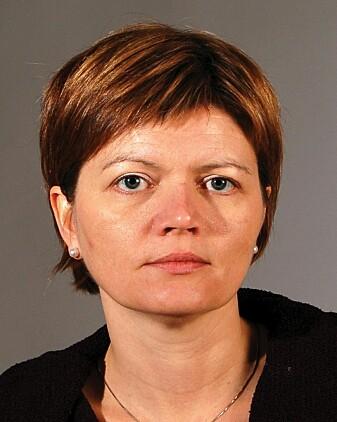 Det er ikke høyere lønn som er grunnen til å ha ansatte i styrene, sier Inger Marie Hagen.