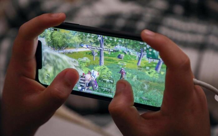 I Irak er mobilversjonen av PUBG blitt så populær at ungdommene i landet omtales som «PUBG-generasjonen».