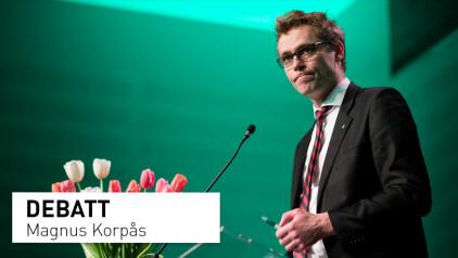 Svarer Ola Borten Moe: Klimakrisen krever handling lokalt – også i Norge