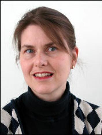 Hilde Uggerud (Foto:NILU)