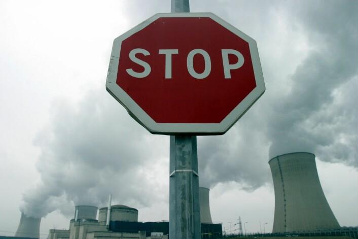 """""""Amerikanske forskere mener nå de har bevis for at nøytroner er til stede i en såkalt lavenergisk kjernefysisk reaksjon. De mener derfor vi er et skritt nærmere kald fusjon. (Illustrasjonsfoto: www.colourbox.no)"""""""