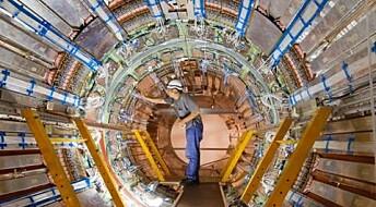 CERN søker rekrutter