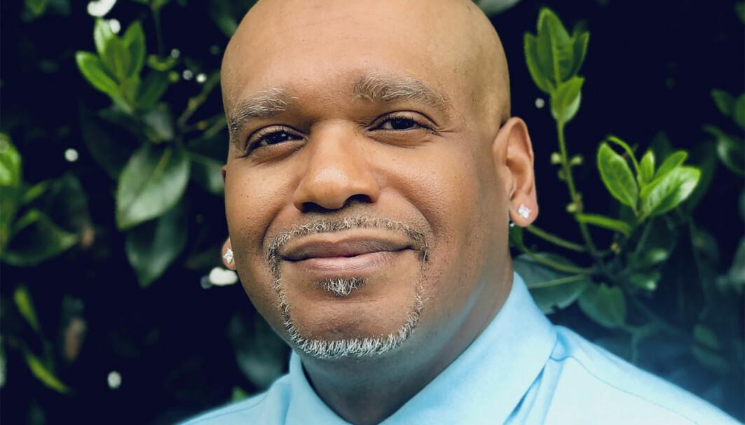 Tidligere metamfetaminavhengige Tyrone Clifford fikk betalt for hver negative narkotikatest han avla. Nå har han vært rusfri i elleve år.