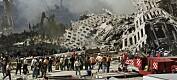 20 år med krig mot terror: - Totalt mislykket