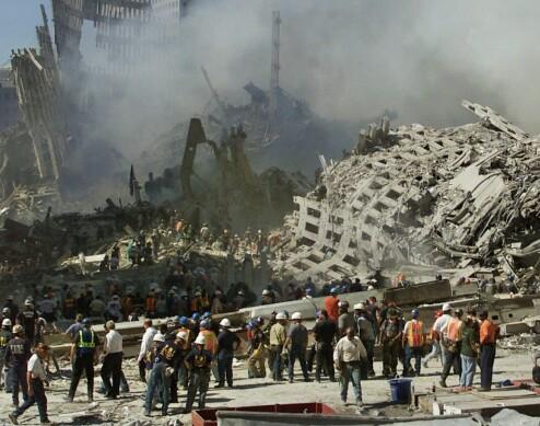 20 år med krig mot terror: – Totalt mislykket