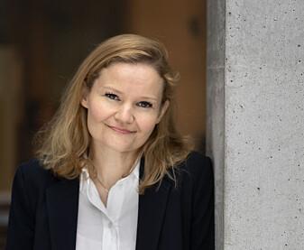 Helene Muri forsker selv på effekten av klimafiksing. Hun mener vi må være varsomme med å ta slike teknologier i bruk.