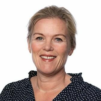 Lisbeth Kjelsrud Aass har utviklet en samtalemodell for å hjelpe pårørende og psykisk syke, unge voksne.