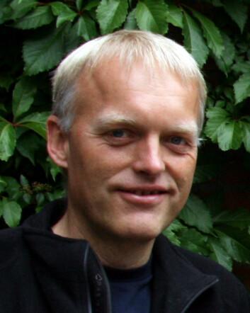 Professor Einar Snekkenes