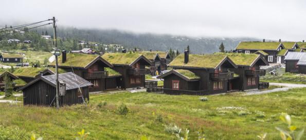 Norsk natur har en halv million hytter. Er det nok nå?