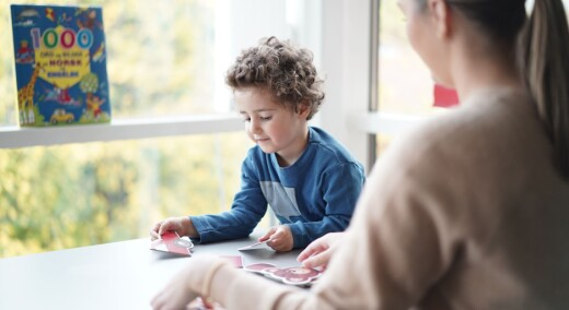 God nok test for barn med språkvanskar?