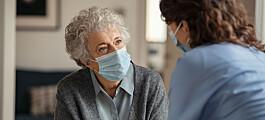 Eldreomsorg i pandemien: Norge og Danmark skiller seg ut