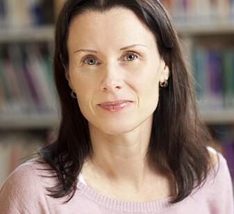 Forsker Heidi Gautun ved OsloMet.