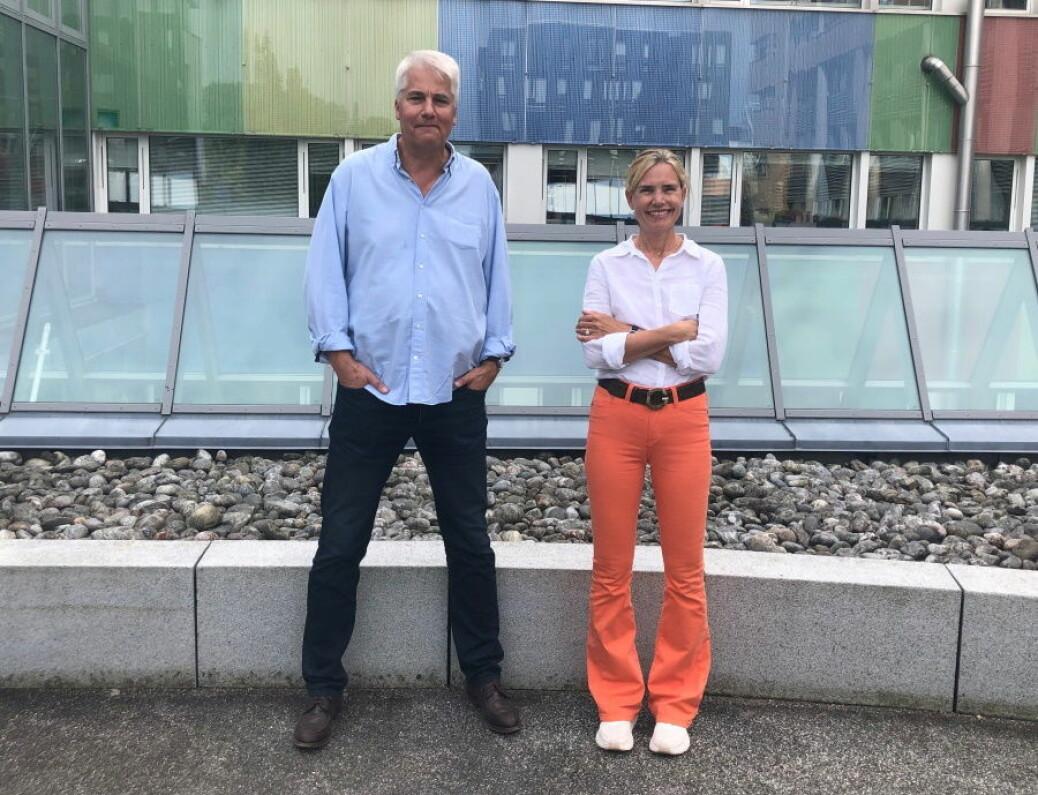 Professor ved Økonomisk institutt, Karen Helene Ulltveit-Moe diskuterer innovasjon i denne podkasten sammen med Øystein Dørum, sjeføkonom i Næringslivets Hovedorganisasjon.
