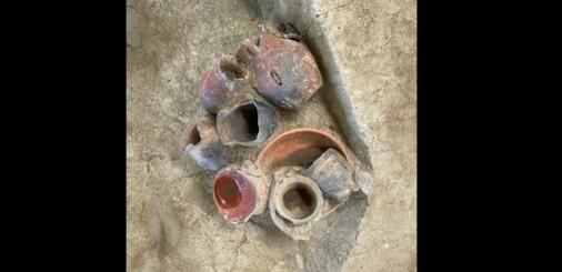Folk drakk øl for 9000 år siden også