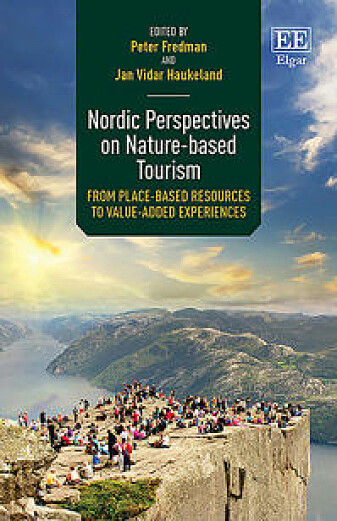 Nordic Perspectives on Nature-based Tourism