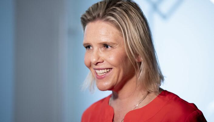 Fremskrittspartiet med Sylvi Listhaug i spissen har i mange år «eid» saksfeltet innvandring. Men denne saken virker lite viktig ved årets valg.