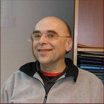 """""""- Fattigdommens psykologi er et forsømt område når det gjelder forskning, sier professor Kjell Underlid."""""""