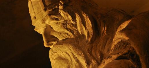 Holger Danske levde i 300 år