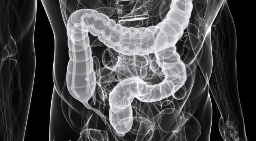 Antibiotika kan øke risikoen for tarmkreft, ifølge svensk studie