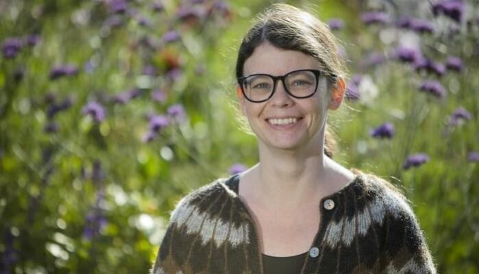 Sophia Harlid er forsker ved Umeå universitet.