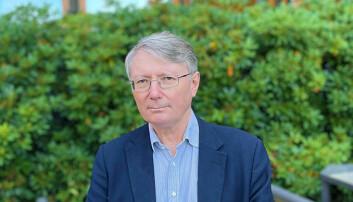 Professor Trond Kruke Salberg har fordjupa seg i gammalfranske manuskript i ein mannsalder.