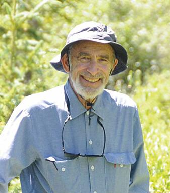 Paul R. Ehrlich er kjent for å skrive om overbefolkning – nå trekker han frem minkende underkjever som en skjult epidemi.