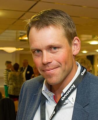 Harald Hrubos-Strøm og kollegene hans skal ikke teste de omstridte påstandene om hvordan kjevene utvikler seg og hva det fører til – men de skal se om trening av kjevemusklene hjelper mot søvnapné.