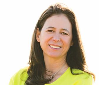 Sandra Kahn har gått fra tradisjonelt arbeid med bedre tannstilling til å konsentrere seg om å forebygge søvnapné.