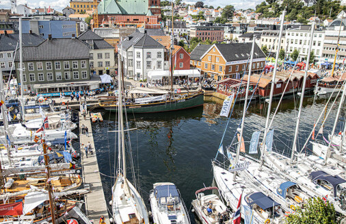 Nordiske land konkurrerer om å være mest likestilte