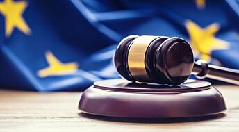 Hvorfor skal vi bry oss med internasjonale domstoler?