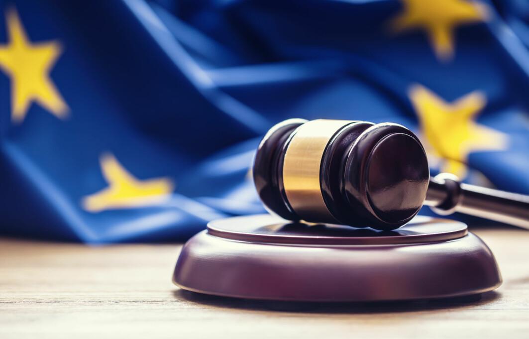 – Internasjonale domstoler påvirker oss både direkte og indirekte, forteller professor Andreas Føllesdal.
