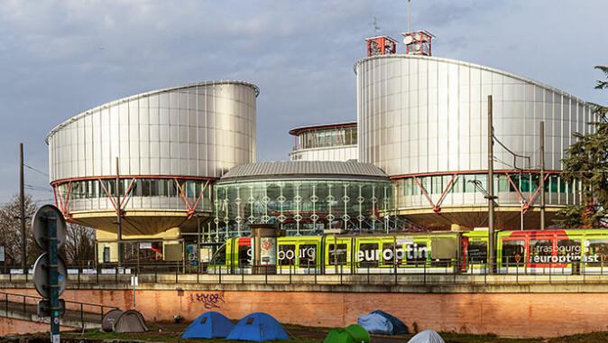 Den europeiske menneskerettsdomstol (EMD).