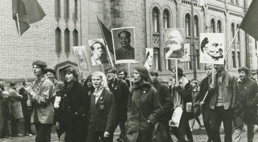 Slik preger 1968-opprøret oss fortsatt