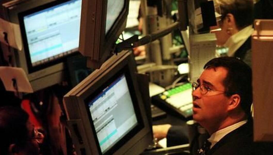 Genetisk finanskrise?