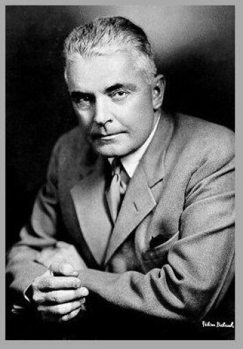 John B. Watson (Foto: Furman University)