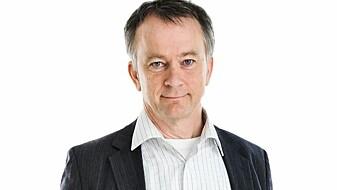 Jan Ketil Arnulf mener at forskningen henger etter i å bruke tekstalgoritmer i forskningen.